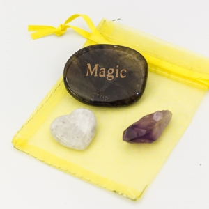 MagicCrystalPouch