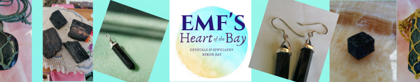 How to protect against EMF's - Heart of the Bay Byron Bay
