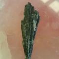 Black Kyanite for grounding - Heart of the Bay Byron Bay