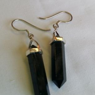 Black Tourmaline - Heart of The Bay Crystals Byron Bay