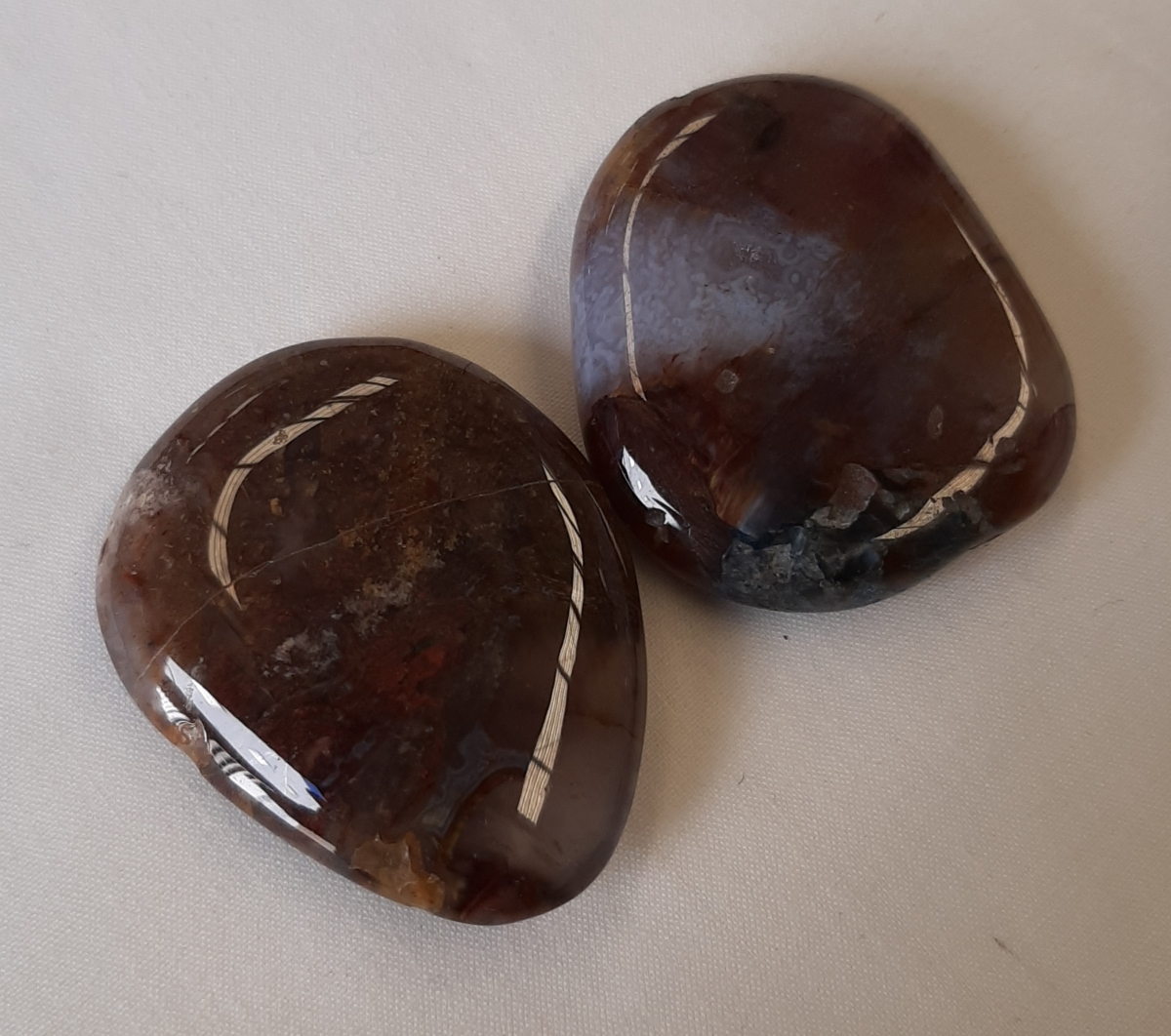 Pietersite _ Heart of the Bay - Byron Bay Crystals