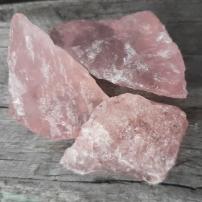 Rose Quartz - Heart of the Bay - Byron Bay Crystals