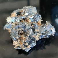 All Natural Rutilated Quartz with Copper Coloured Threads