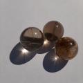 Rutilated Quartz - Heart of the Bay - Byron Bay Crystals