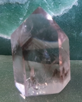 Support through change - Amethyst Crystal - Heart of the Bay - Byron Bay