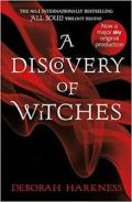 A Discovery of Witches written by Deborah Harkness Book Review - Heart of the Bay - Byron Bay Crystals