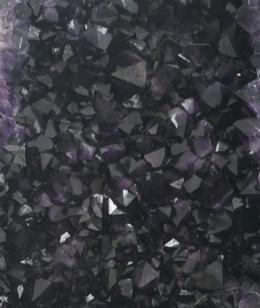 Amethyst - Heart of the Bay = Byron Bay Crystals