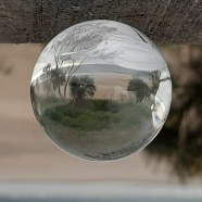 The perfect gift Crystal Ball The Simple Things - to make your heart sing - Byron Bay Crystals - Heart of the Bay Blog
