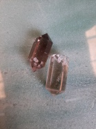 The perfect gift Slow Down with Smoky Quartz - The Simple Things - to make your heart sing - Byron Bay Crystals - Heart of the Bay Blog