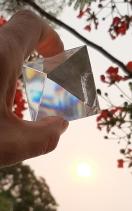 Crystal Pyramids Symbolism & Crystal Grids - Heart of the Bay - Byron Bay Crystals