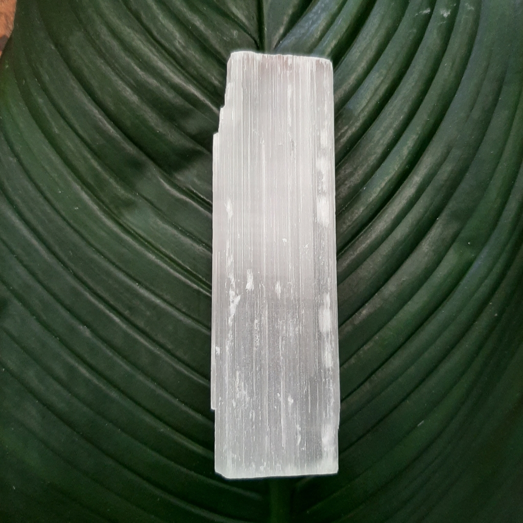 Selenite incense Smudge Sticks Crystals High Vibes - Heart of the Bay Byron Bay Crystals