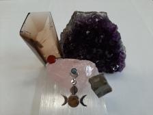Crystals and Moon cycles Byron Bay crystals Heart of the Bay