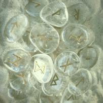 Crystal Runes Byron Bay Crystals Heart of the Bay